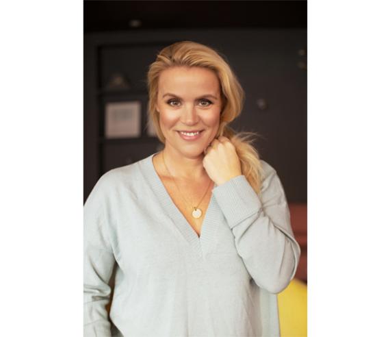 Johanna Grønneberg Mesa