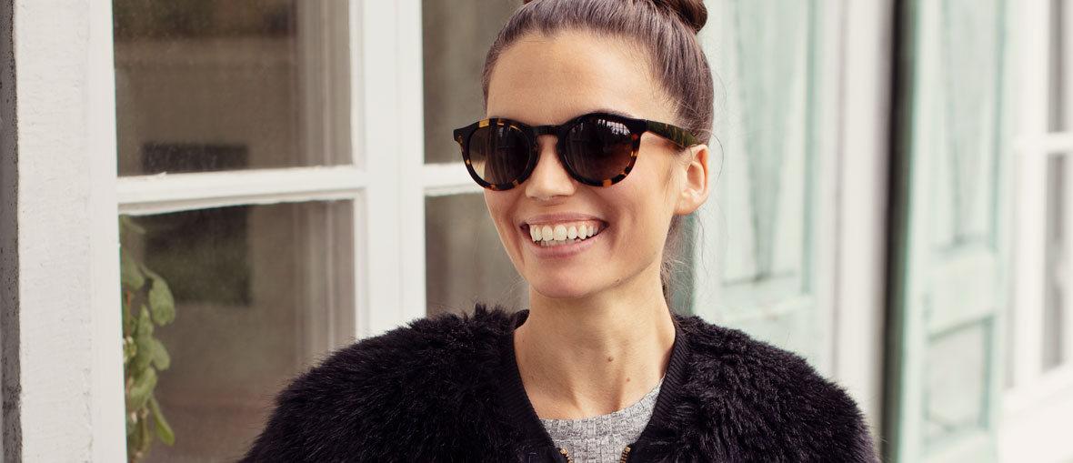 Utförsäljning sol och sportglasögon