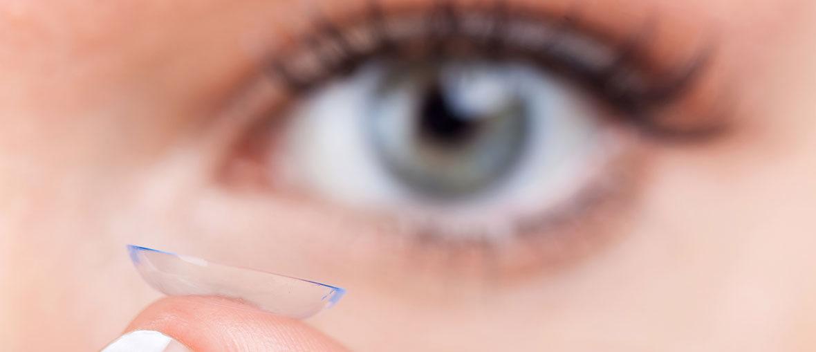 Kontaktlinser – 10 vanlige spørsmål