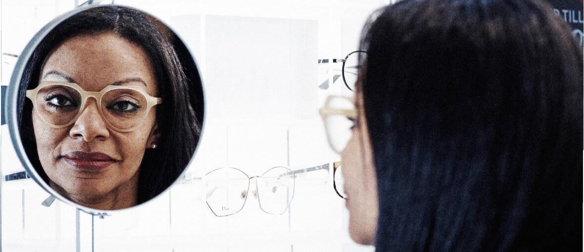 Optiker - en outnyttjad resurs i samhället