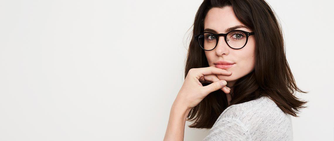 Sminktips för dig med glasögon