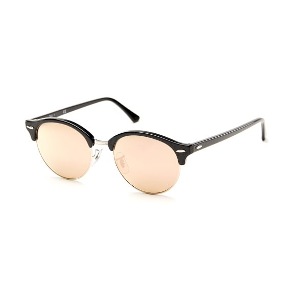 Ray-Ban Clubround RB4246 1197/Z2 51