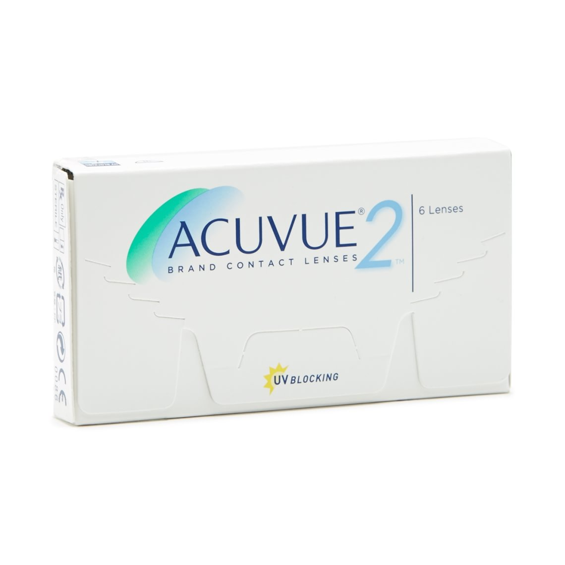 Acuvue 2 6 st/box