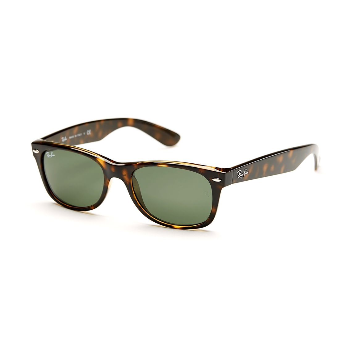 Ray-Ban New Wayfarer RB2132 902 52