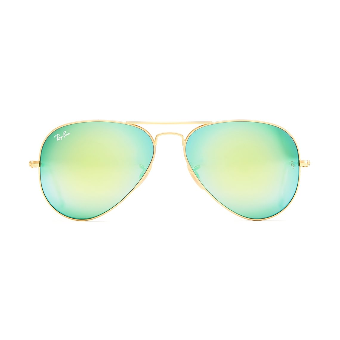 Ray-Ban Aviator Flash lenses RB3025 112/19 58