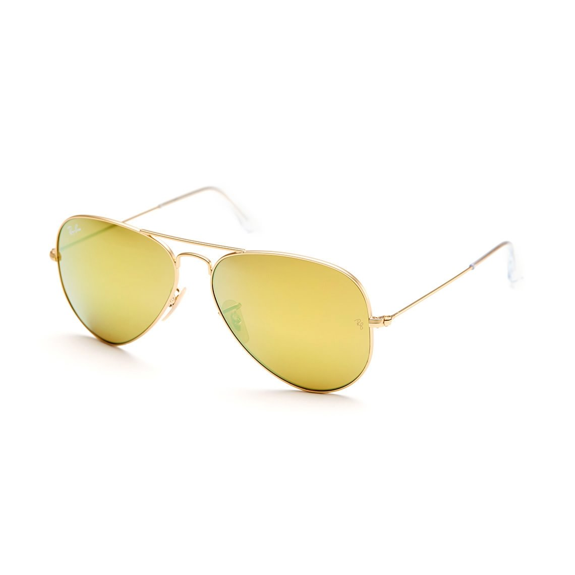 Ray-Ban Aviator Flash lenses RB3025 112/93 58