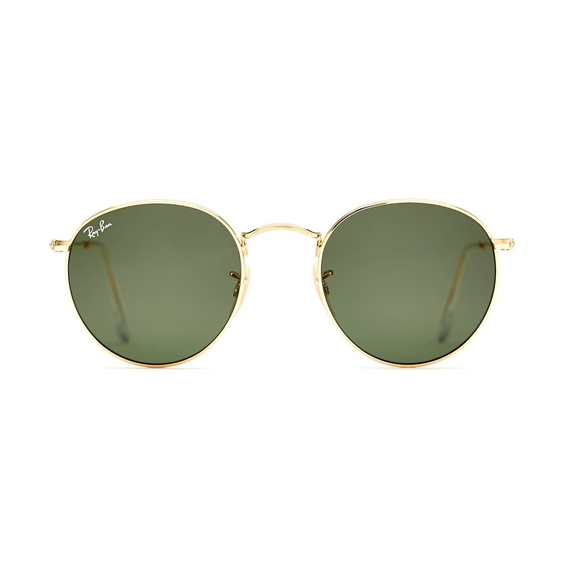 Ray-Ban Round metal RB3447 001 47