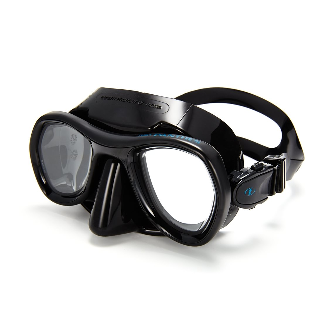Tusa Diving Panthes M210 QBBK