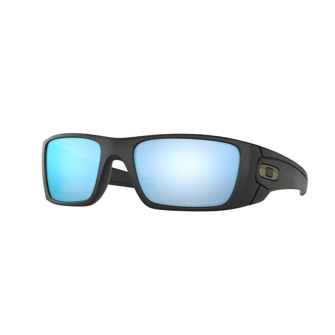 Oakley Fuel Cell Prizm Deep Water Polarized OO9096-D8 6019