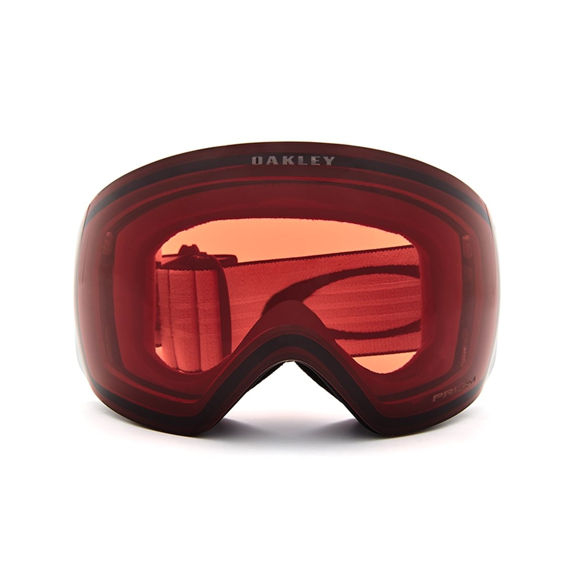 Oakley Flight Deck Prizm Snow Rose OO7050-03