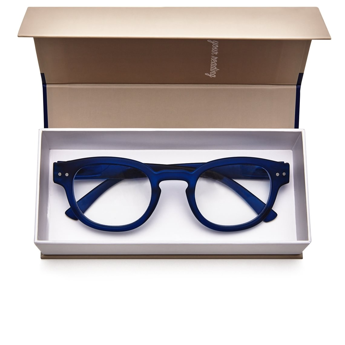 Readers Pantos Blue
