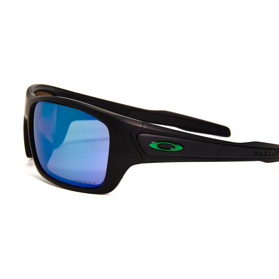 Oakley Turbine Prizm Jade Polarized OO9263-4563