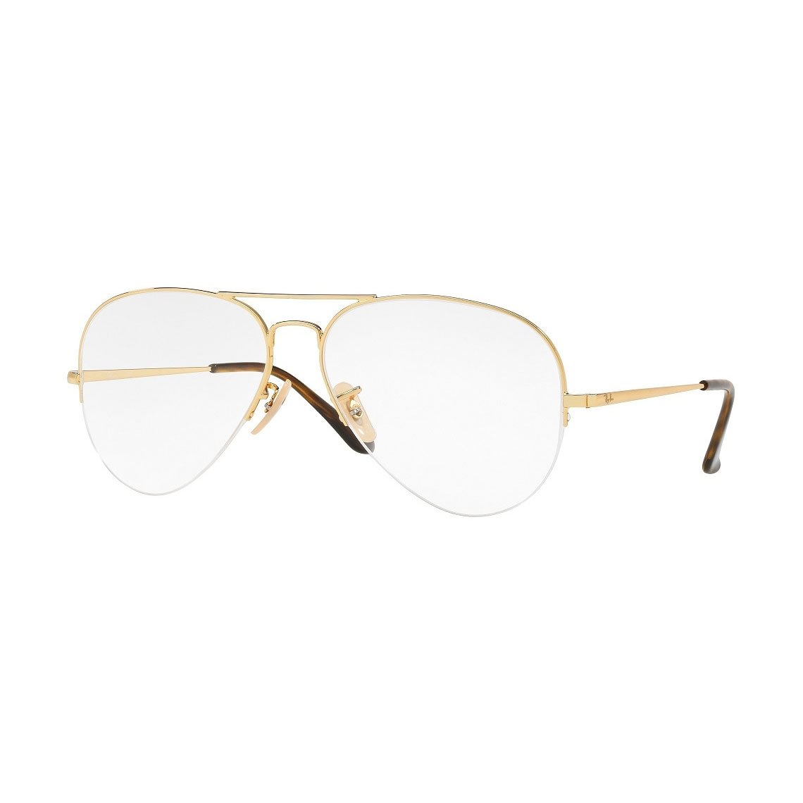Ray-Ban Aviator Gaze RX6589 2500 5915