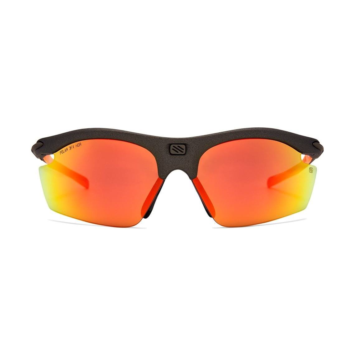 Rudy Project Rydon Slim Polar 3FX HDR Multilaser Orange SP546498-0000