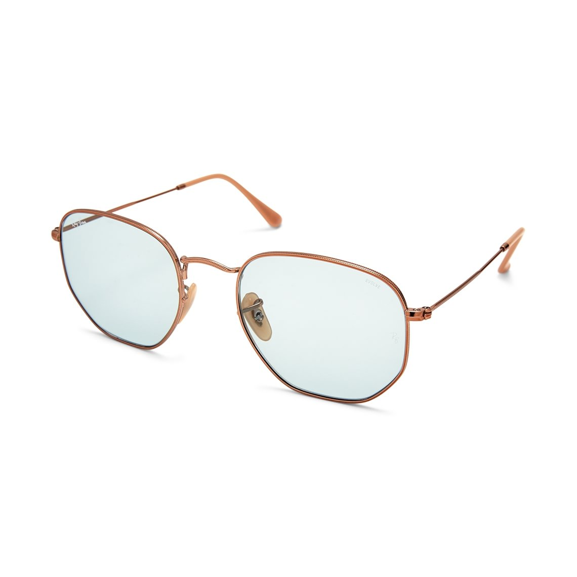 Ray-Ban Hexagonal RB3548N 91310Y 5121