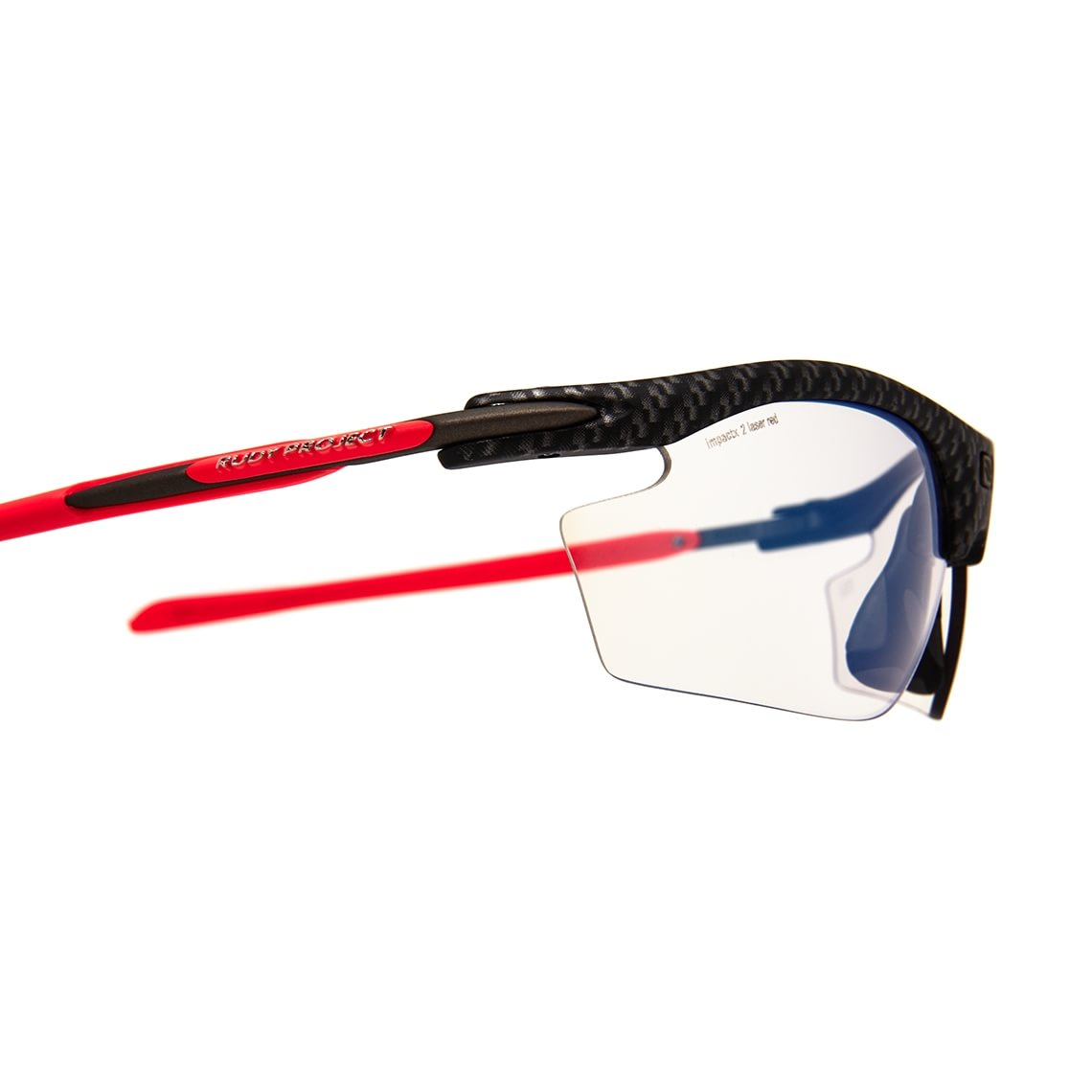 Rudy Project Rydon Carbon ImpactX Photochromic 2 Laser Red SP538919-0