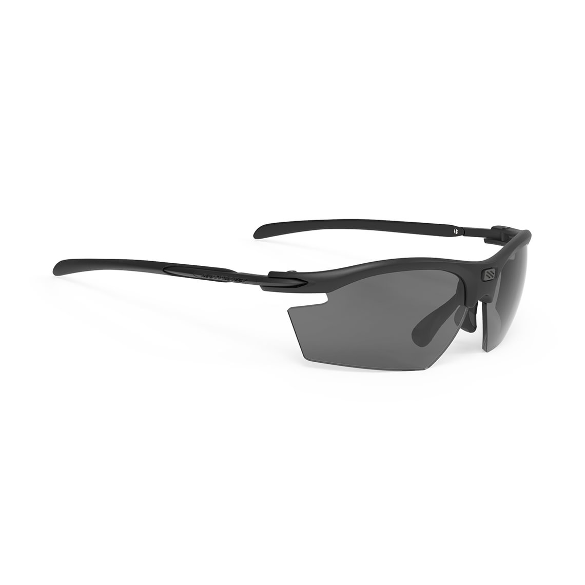Rudy Project Rydon ImpactX Pure Grey Matte Black SP538006-0001