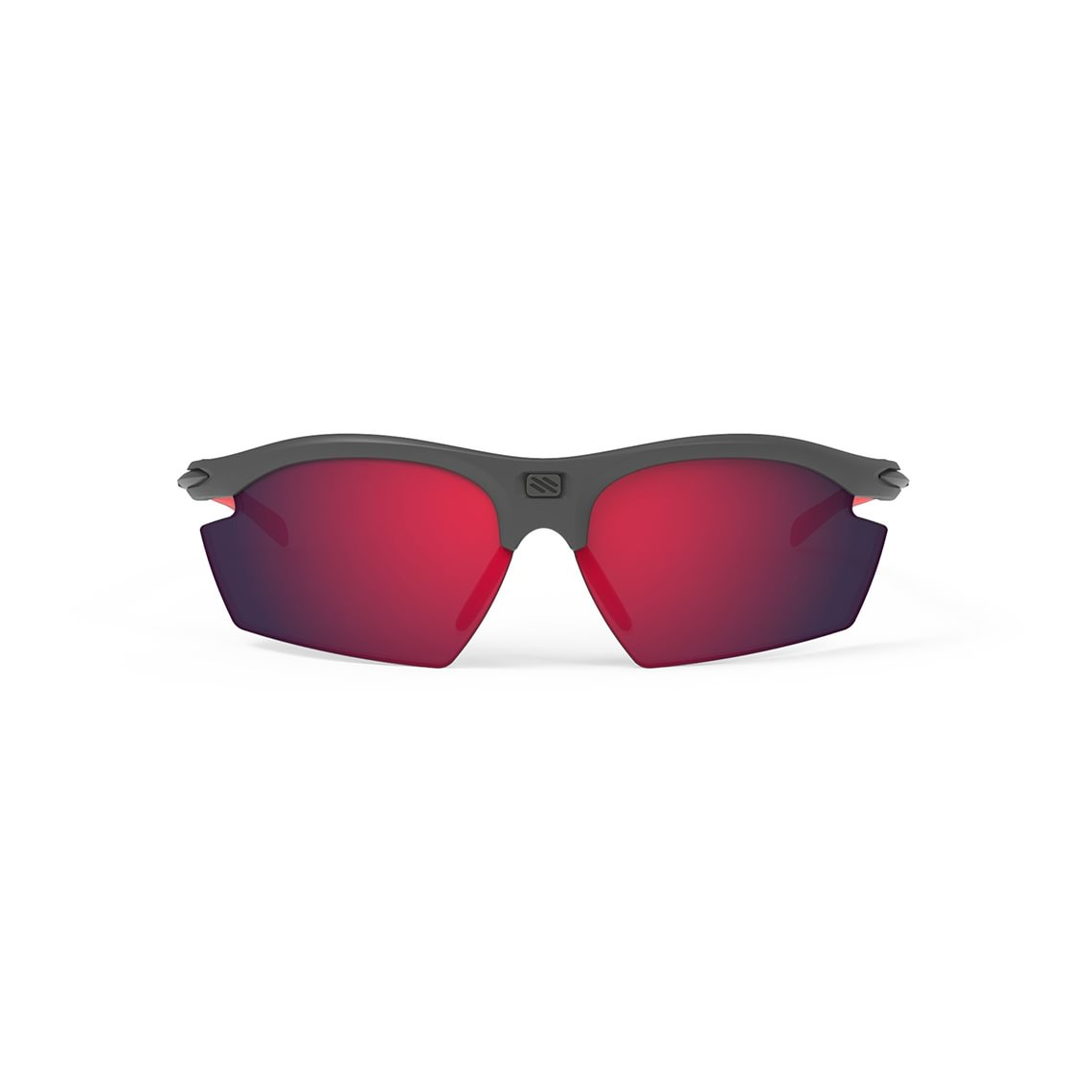 Rudy Project Rydon GRAPHITE - MLS RED SP533898-0001