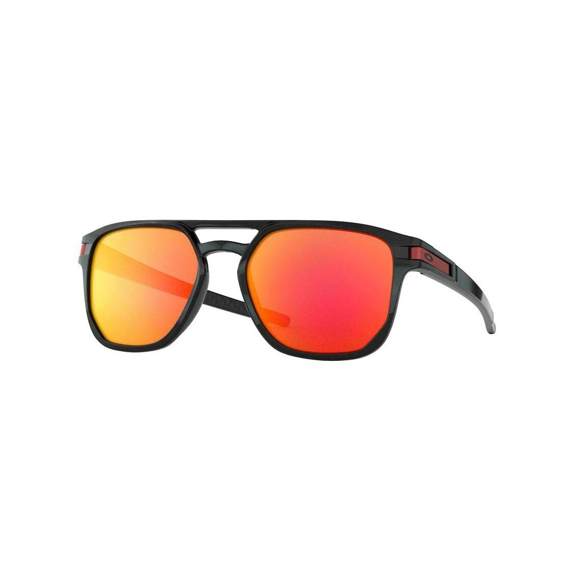 Oakley Latch Beta Prizm Ruby OO9436-0754