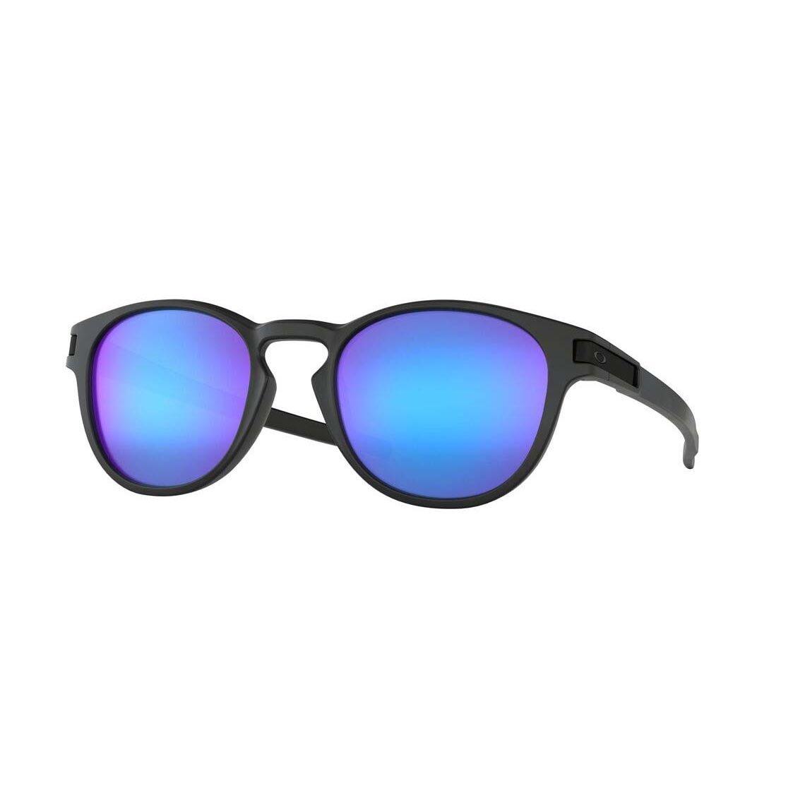 Oakley Latch Violet Iridium OO9265-0653