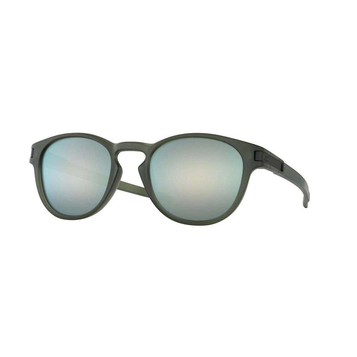 Oakley Latch Emerald Iridium OO9265-0553