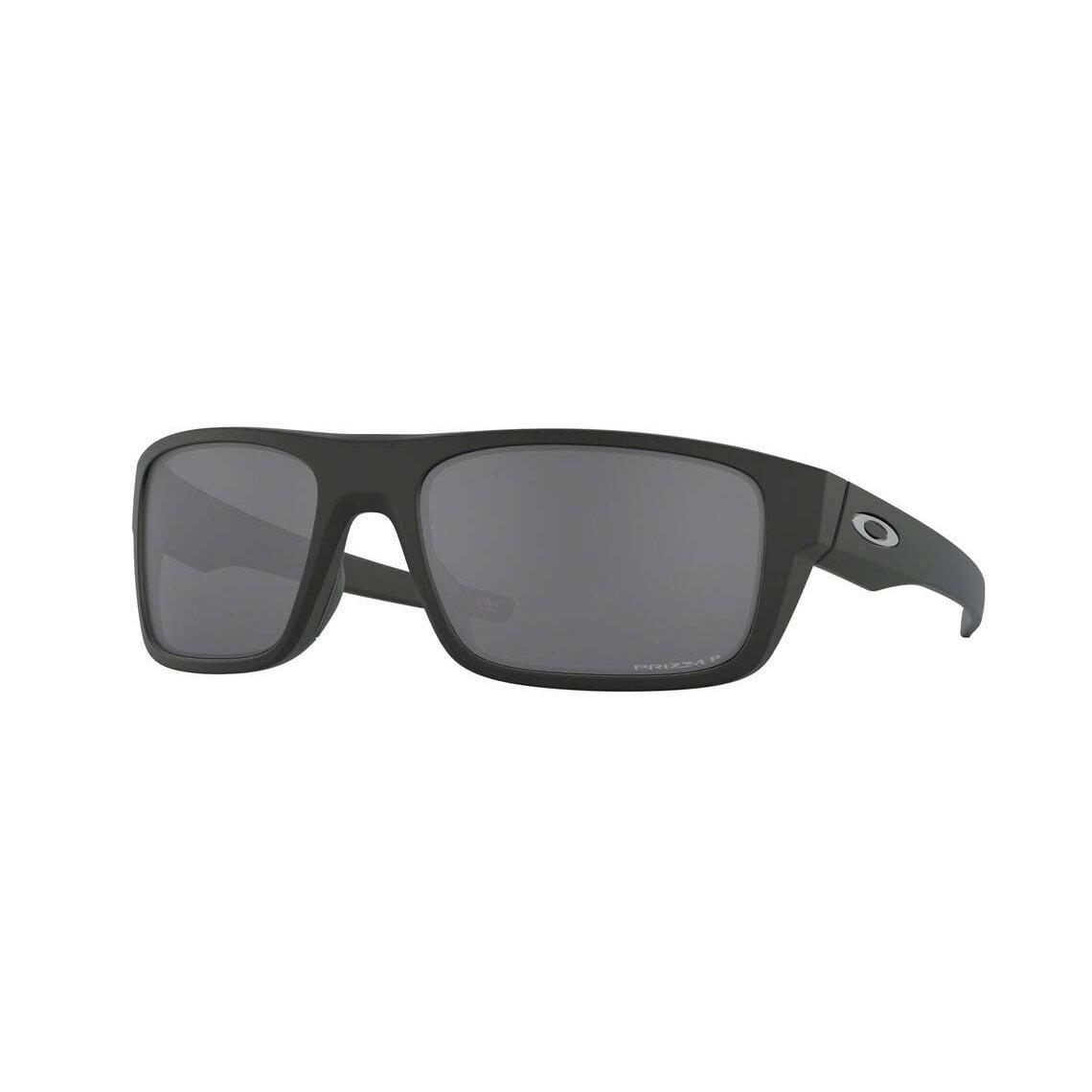 Oakley Drop Point Prizm Black Polarized OO9367-0860