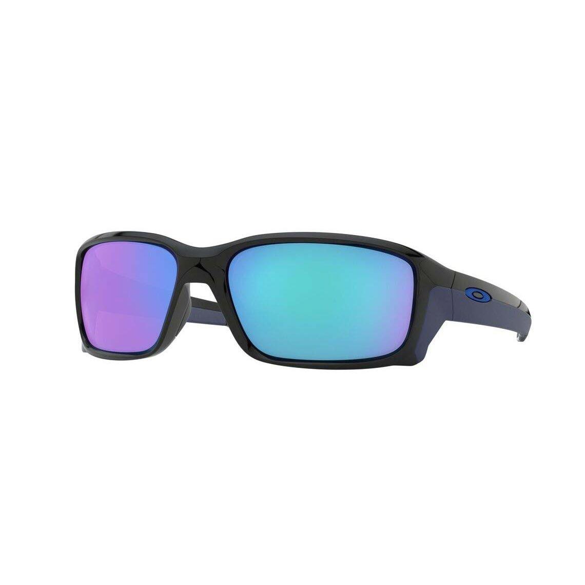 Oakley Straightlink Sapphire Iridium OO9331-04