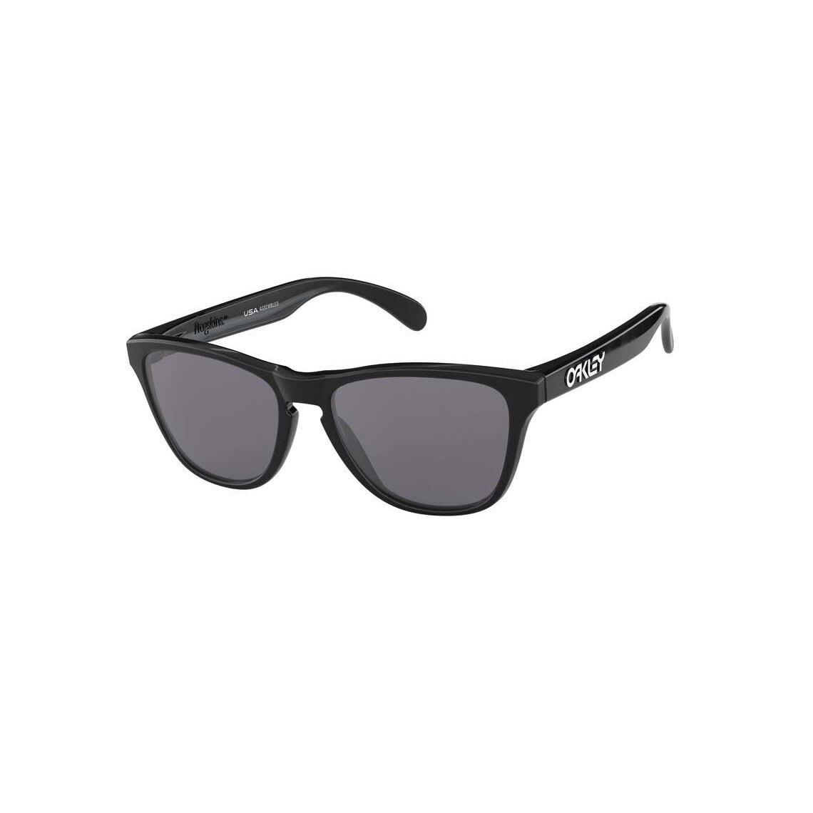 Oakley Frogskins XS Grey OJ9006-0153