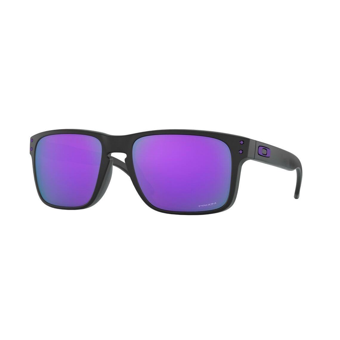 Oakley Holbrook Grey Polarized OO9102-02
