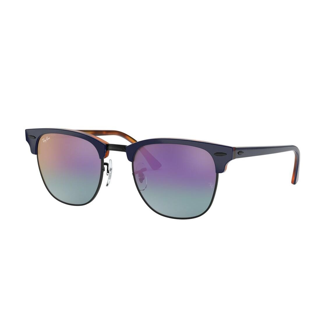Ray-Ban Clubmaster RB3016 1278T6 4921