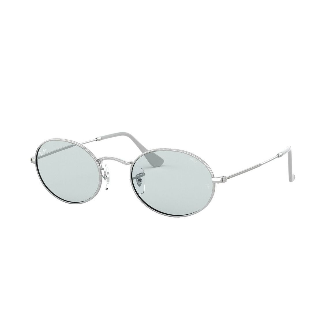 Ray-Ban Oval Solid Evolve RB3547 003/T3 5121
