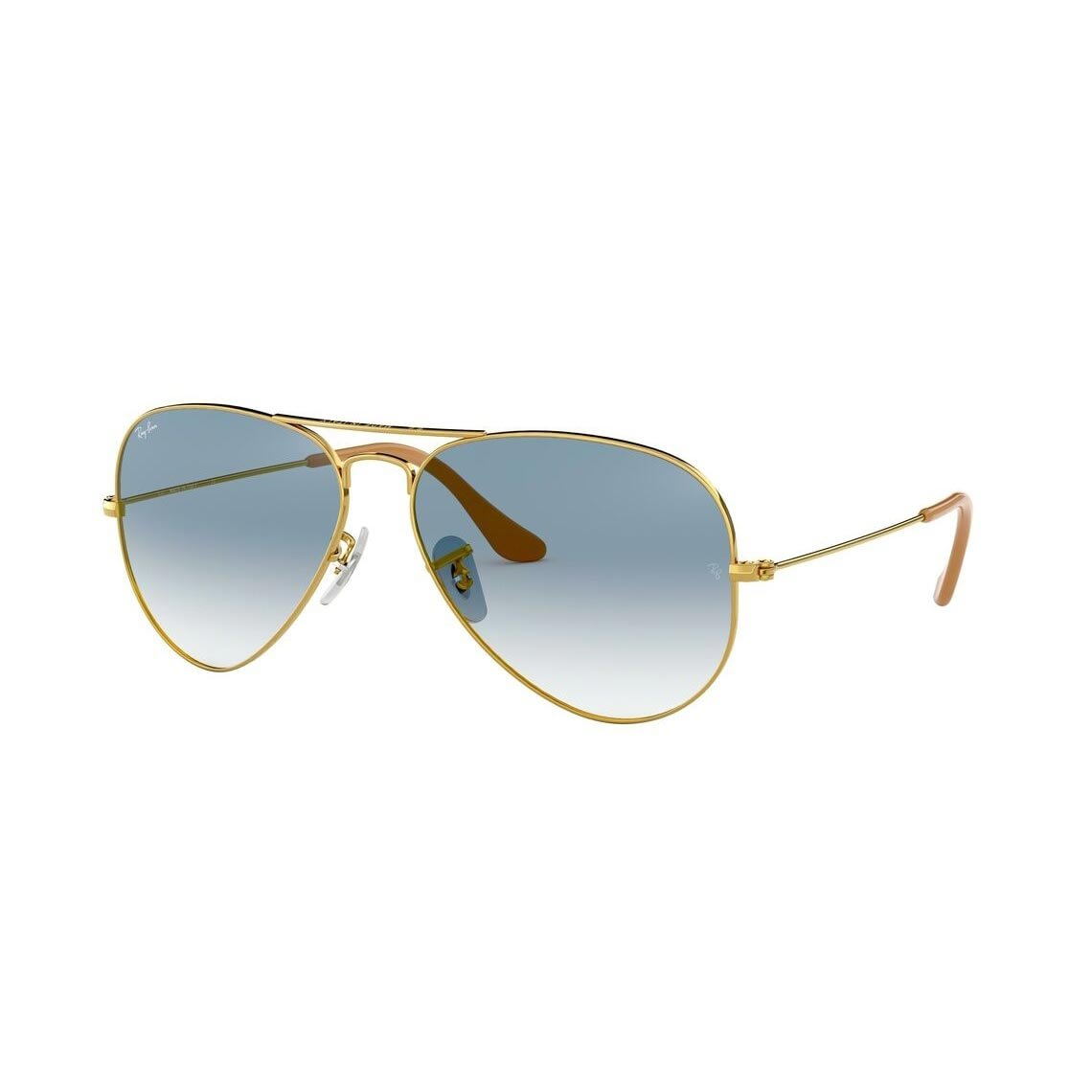 Ray-Ban Aviator Gradient RB3025 001/3F 62