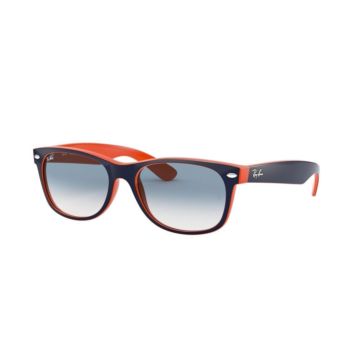 Ray-Ban New Wayfarer RB2132 789/3F 55