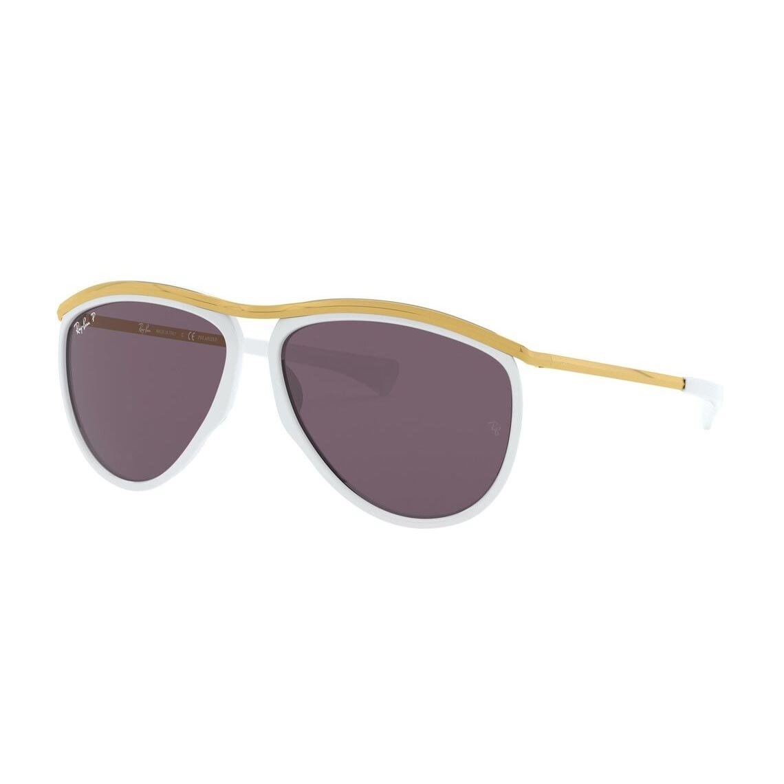 Ray-Ban Aviator Olympian RB2219 1289AF 5913
