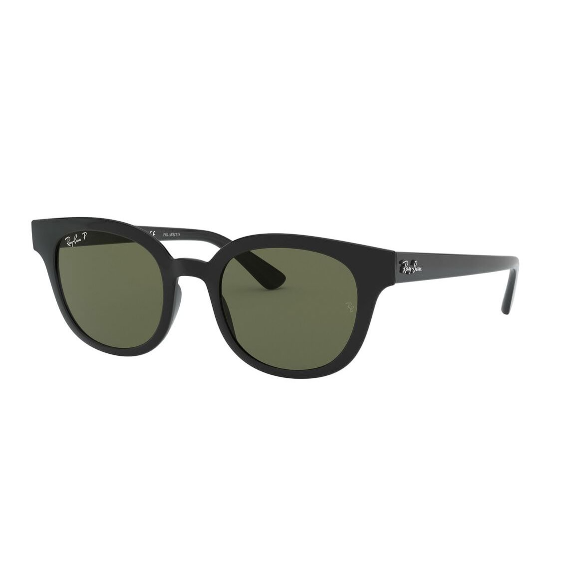 Ray-Ban RB4324 601/9A 5021