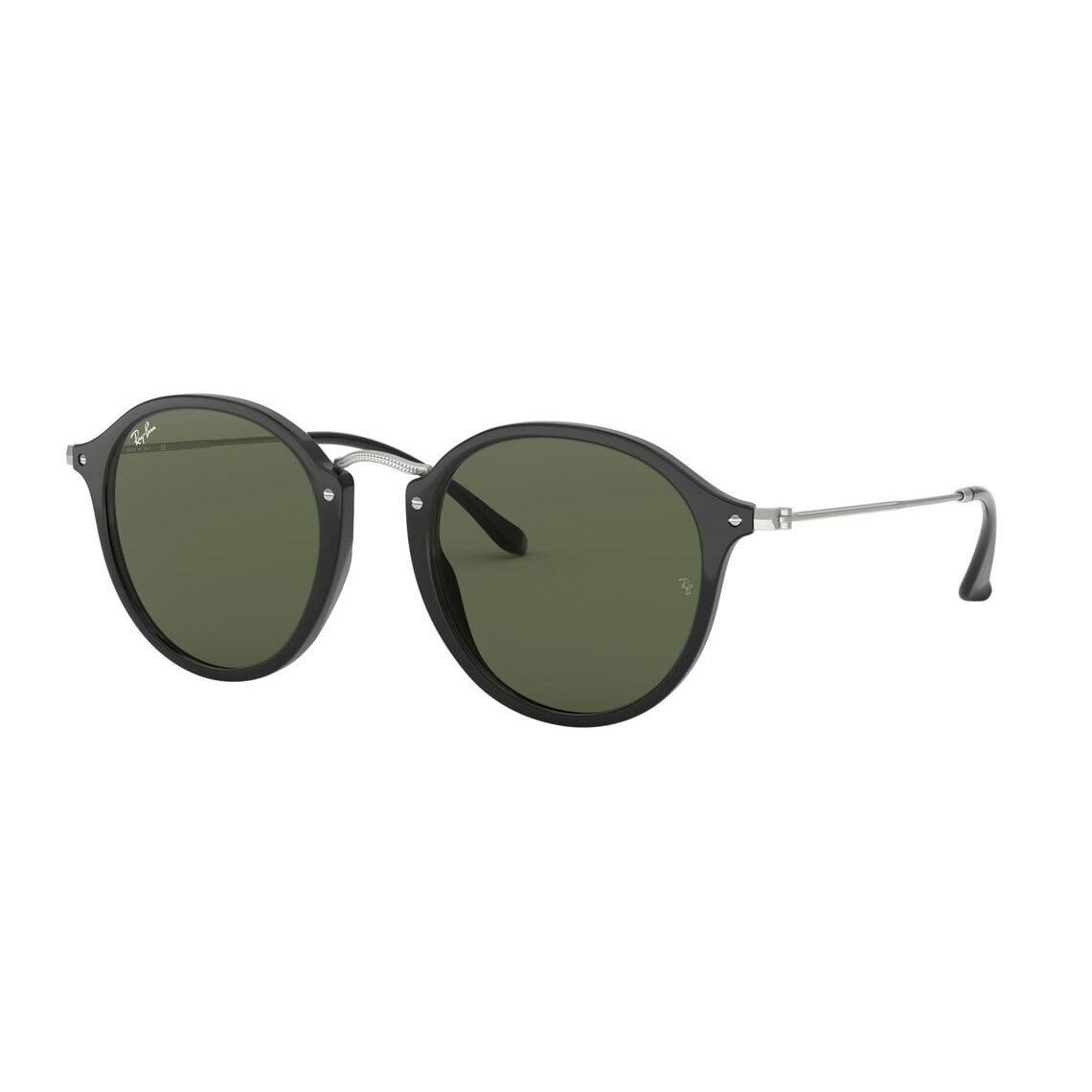 Ray-Ban Round fleck RB2447 901 49