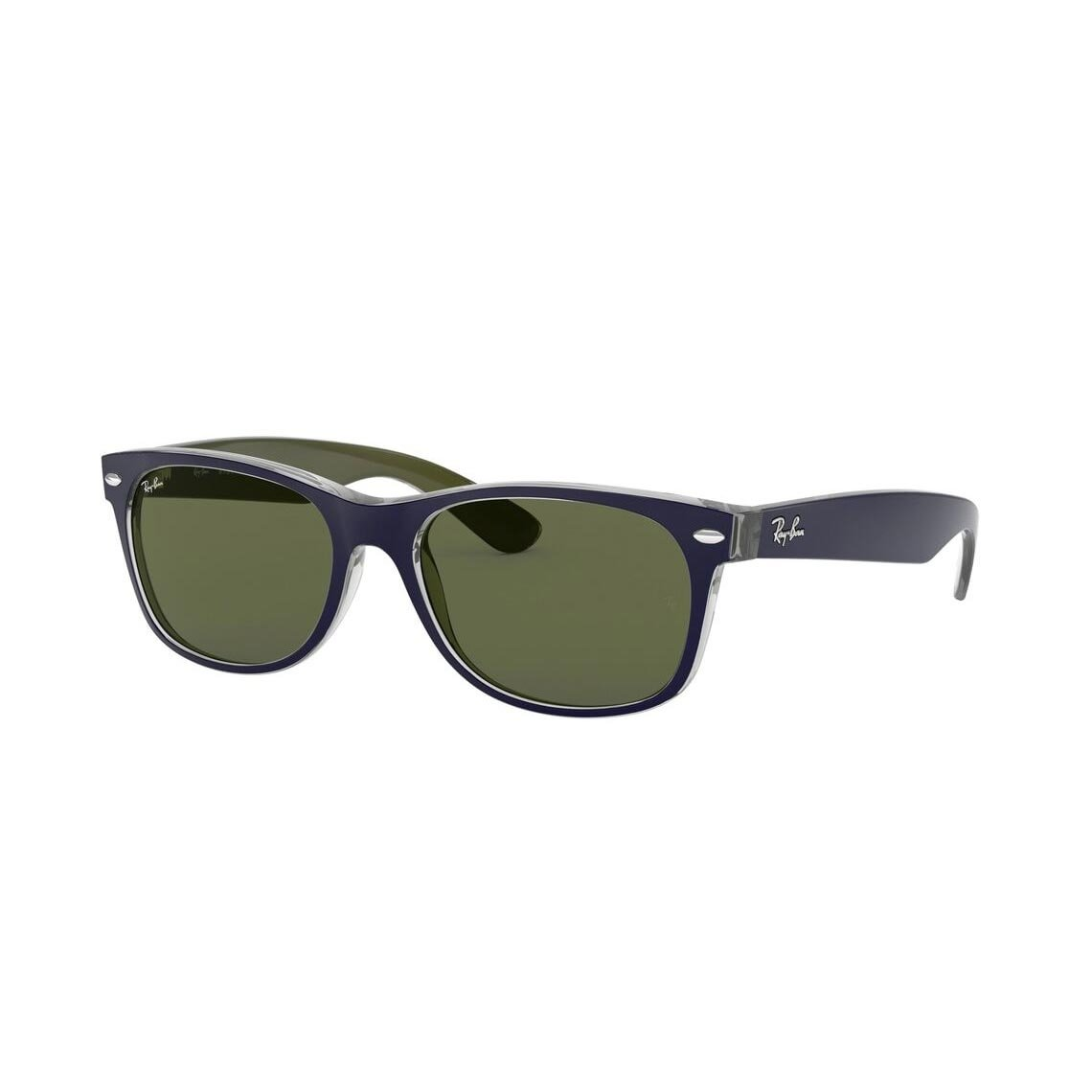 Ray-Ban New Wayfarer RB2132 6188 52