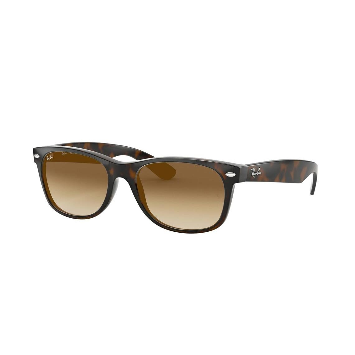 Ray-Ban New Wayfarer RB2132 710/51 58