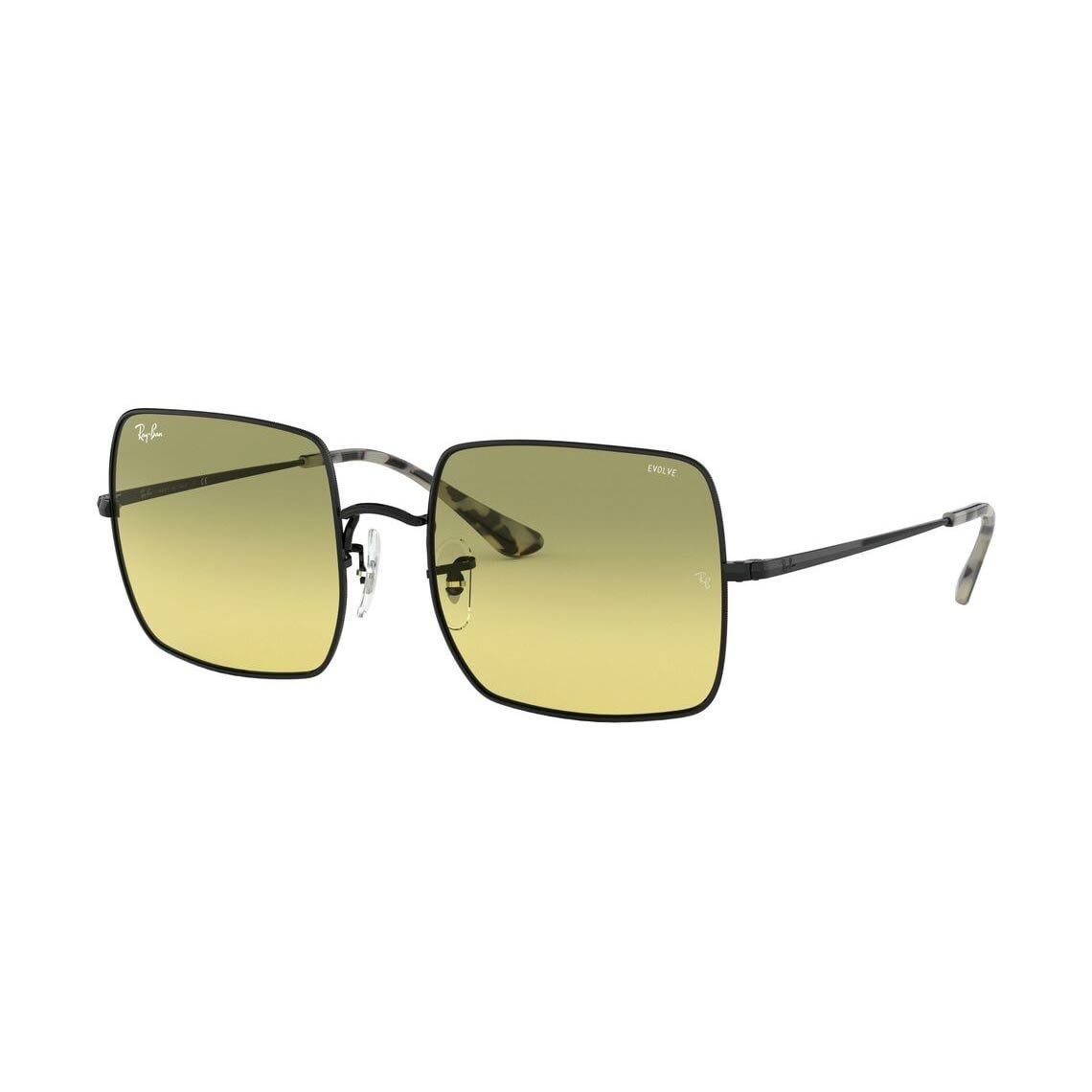 Ray-Ban  Square 1971 Washed Evolve RB1971 9152AB 5419