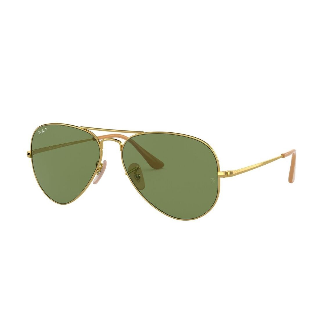 Ray-Ban Aviator Metal II RB3689 9064O9 5514