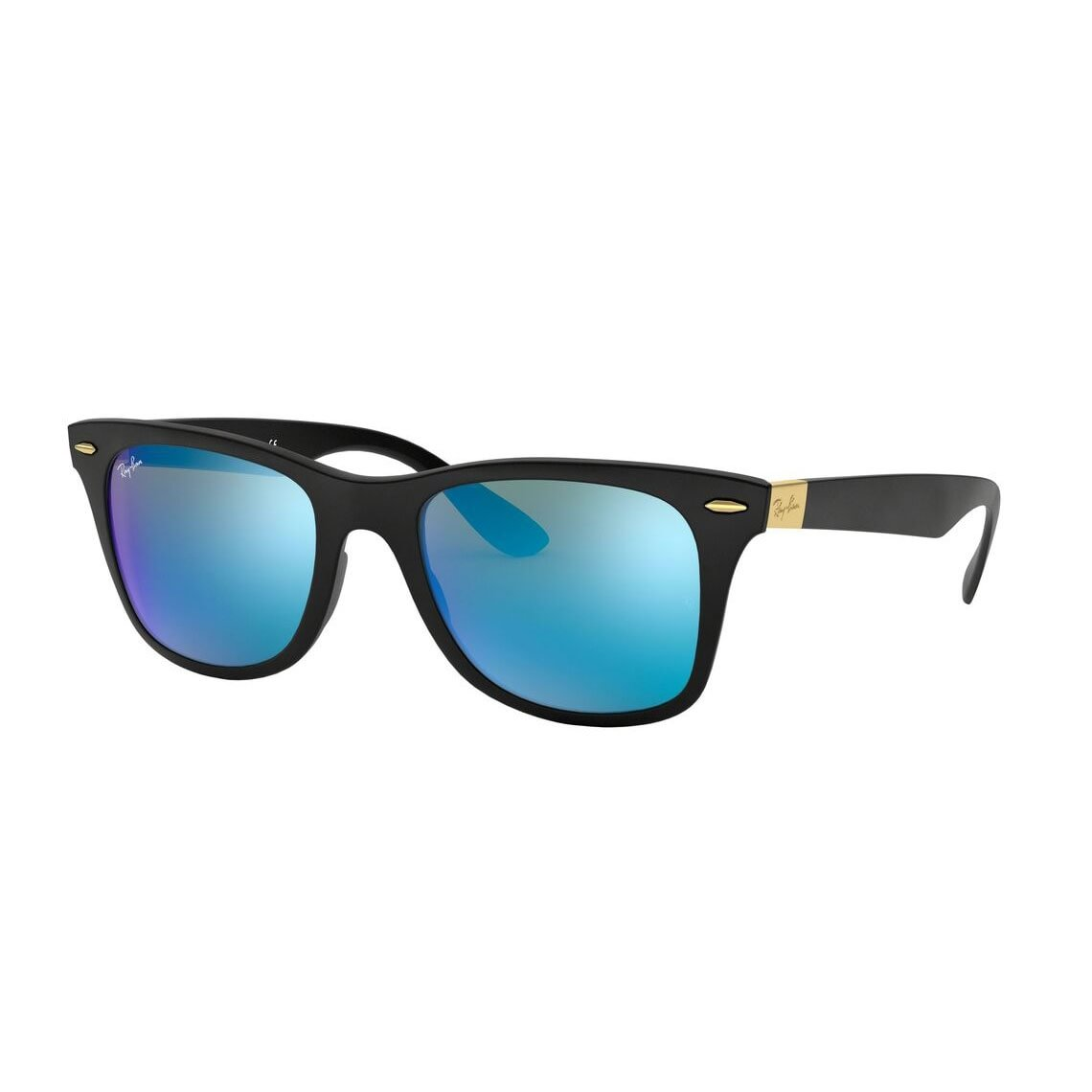 Ray-Ban Wayfarer Liteforce RB4195 631855 52