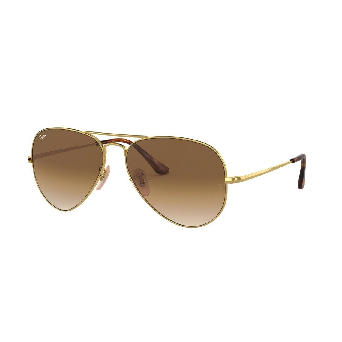 Ray-Ban Aviator Metal II RB3689 Washed Evolve 914751 5814