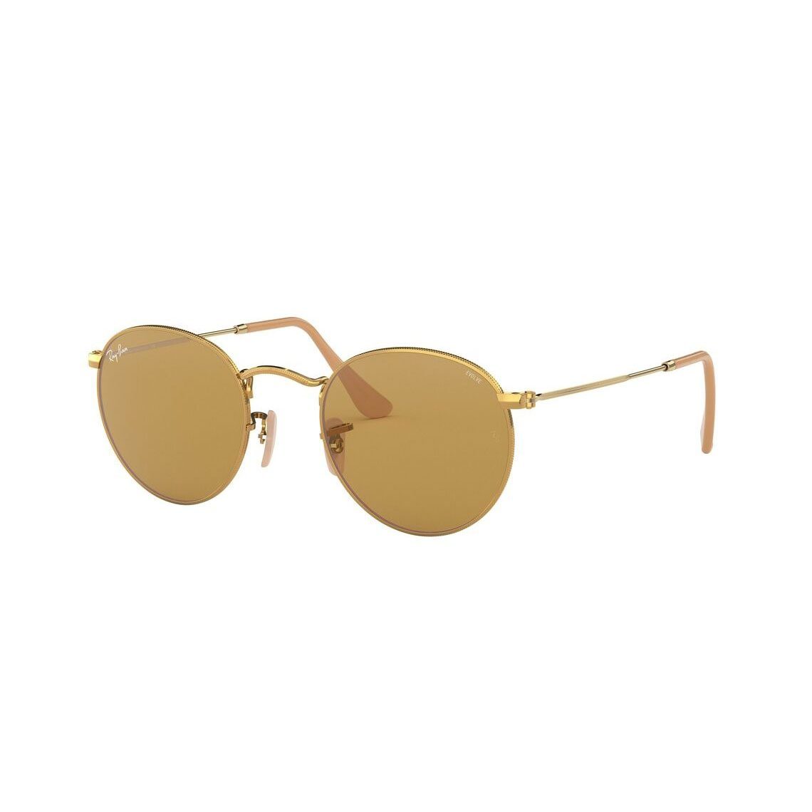 Ray-Ban Round metal RB3447 90644I 50