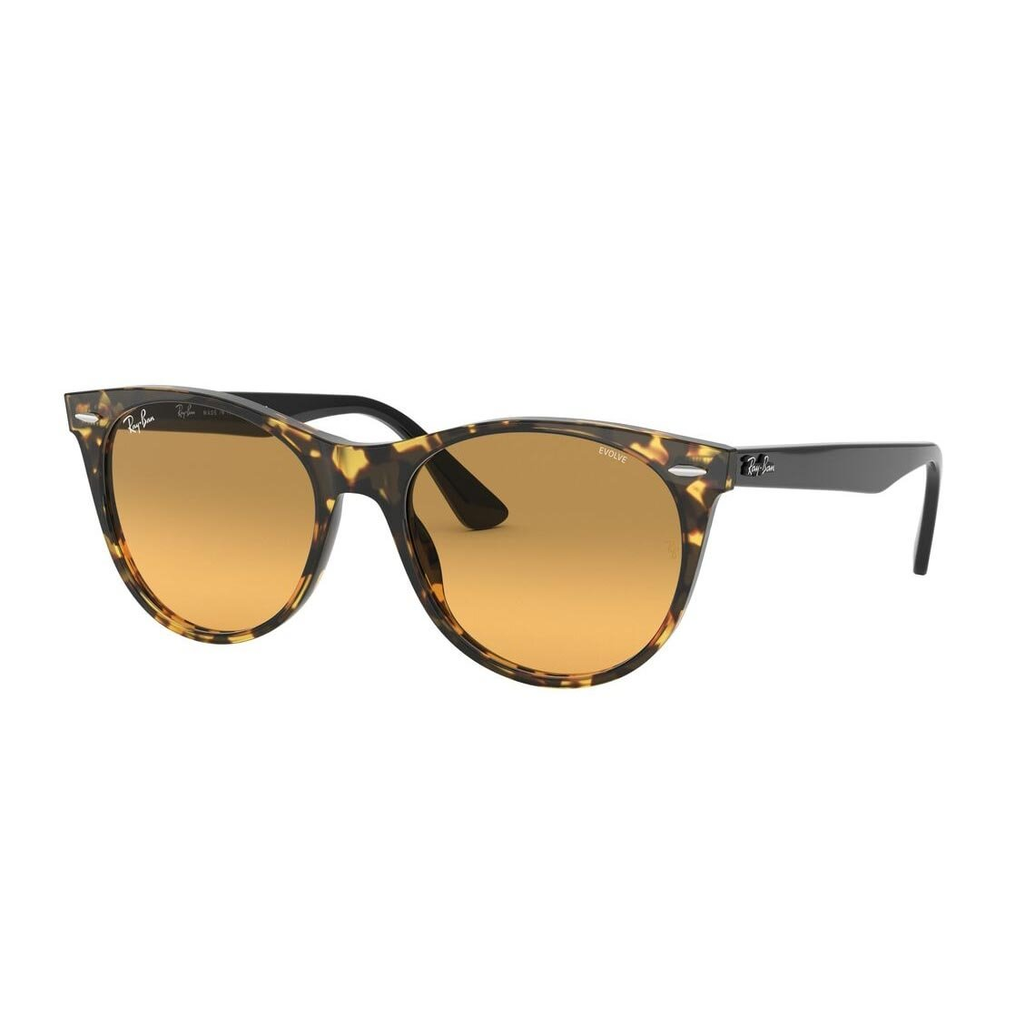 Ray-Ban Wayfarer II Washed Evolve RB2185 1248AC 5518