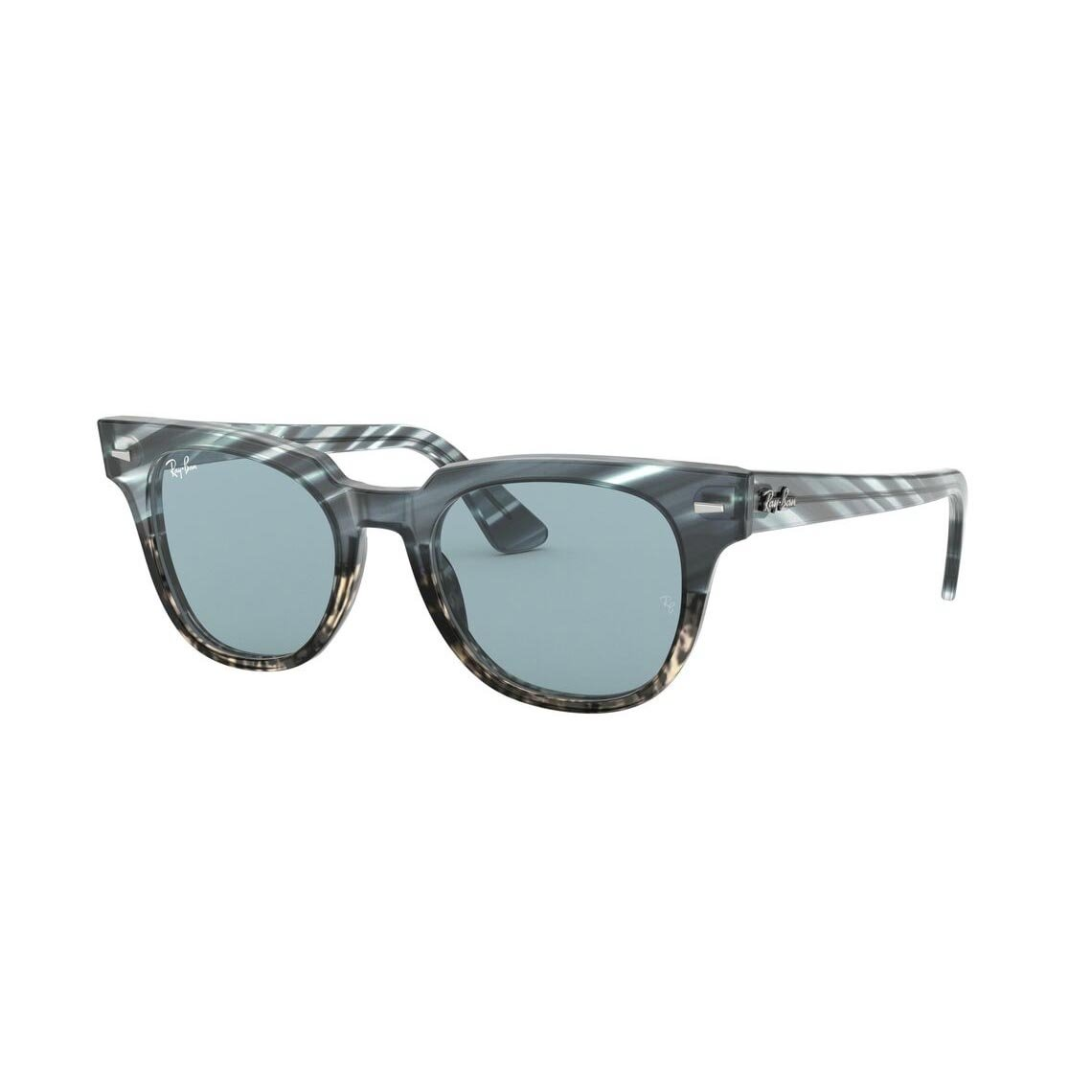 Ray-Ban Meteor Striped Havana RB2168 125262 5020