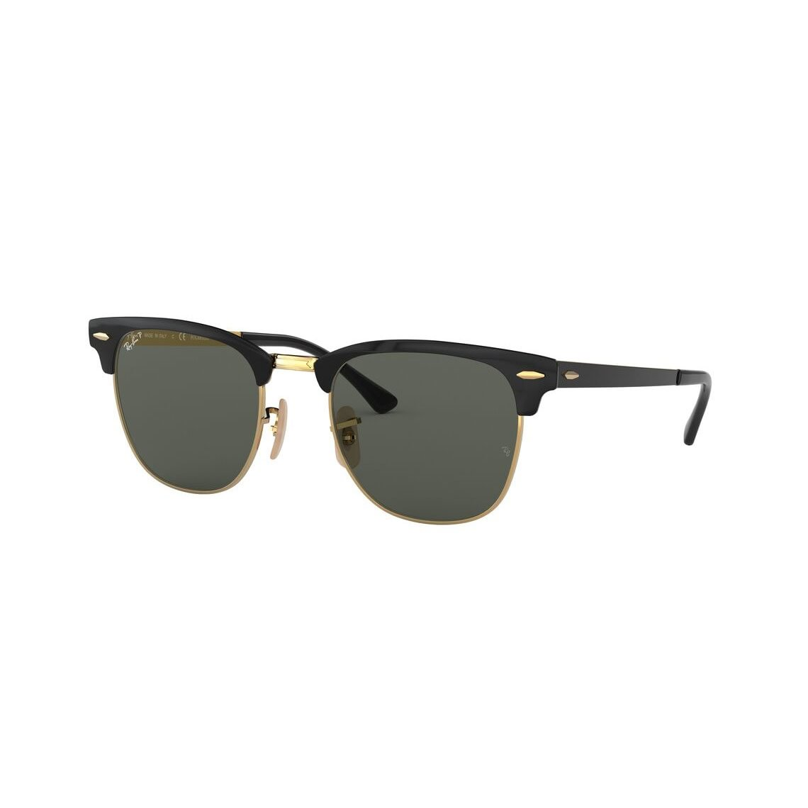 Ray-Ban Clubmaster Metal RB3716 187/58 51