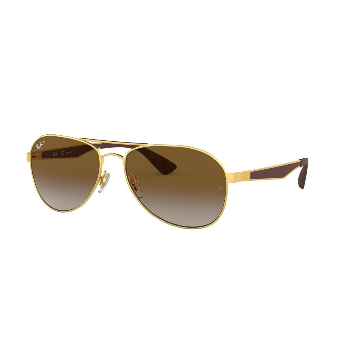 Ray-Ban RB3549 001/T5 61