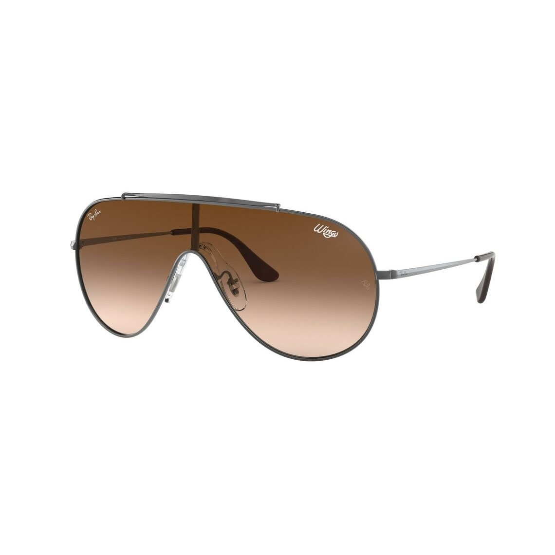 Ray-Ban Wings RB3597 004/13 33