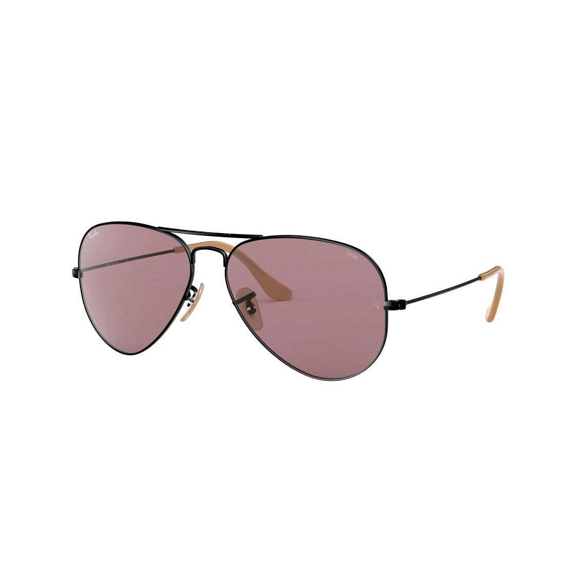 Ray-Ban Aviator Washed Evolve RB3025 9066Z0 55