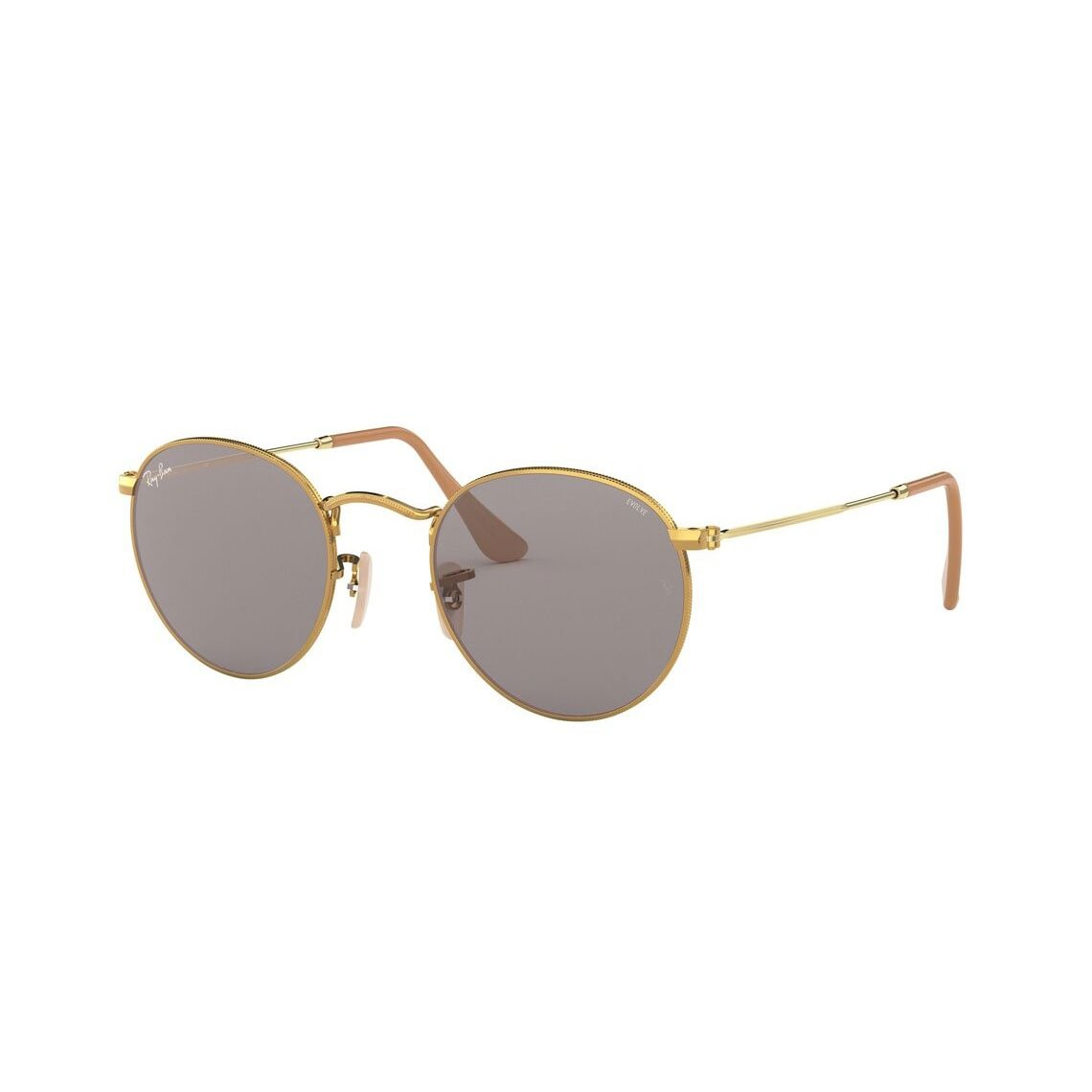 Ray-Ban Round metal RB3447 9064V8 53